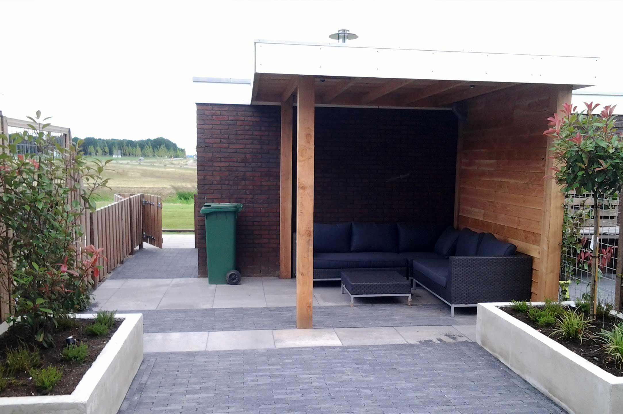 Vos Hoveniers - Project Montfoort
